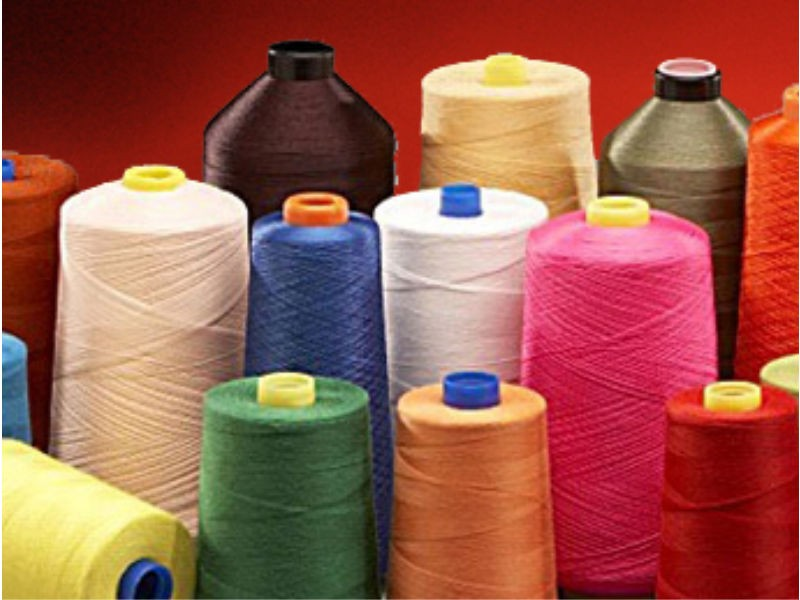 Cotton Core Sewing Threads - Tex 60