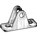 Deck Hinge – Large