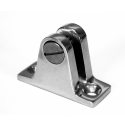 Deck Hinge S.S. Extra Heavy Duty 90 Degree