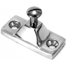 Deck Hinge S.S. Side Mount