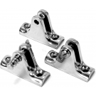 Deck Rail Hinge Concave Base