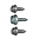 Stud - Self-Tapping Sheetmetal Screwstuds - Stainless Steel