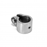 Jaw Slide S.S Clevis - Cast