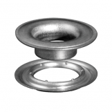 Premium Self-Piercing Grommets And Washers