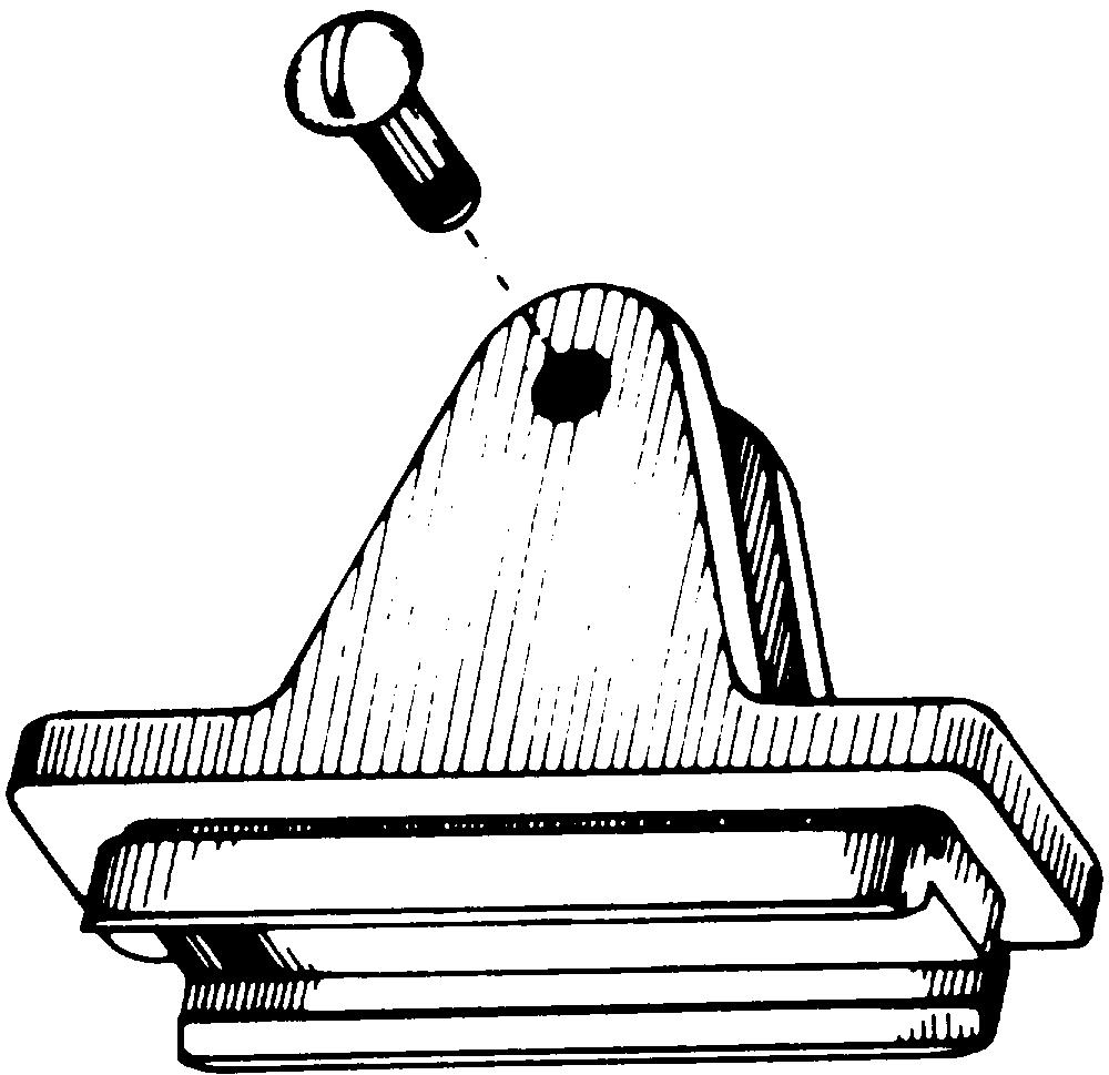 Deck Hinge Slide Combination