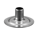 Eyelets  - Nickel Plated Brass Premium Snap Fasteners