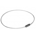 Stainless Steel Cable Loop Only