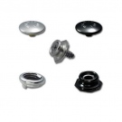 One-Way-Pull Fasteners