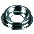 Studs - Nickel Plated Brass Premium Snap Fasteners