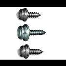 Stud - Self-Tapping Sheetmetal Screwstuds - Stainless Steel